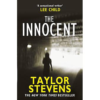 The Innocent  Vanessa Munroe Book 2 by Taylor Stevens