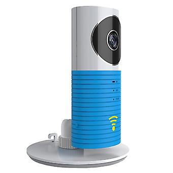 Wireless Baby Camera/Surveillance camera-night vision-light blue