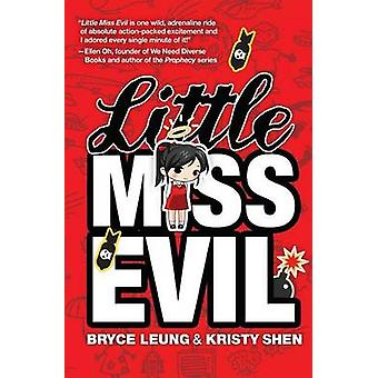 Little Miss Evil by Leung & Bryce