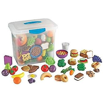 Learning Resources New Sprouts Class Food Set