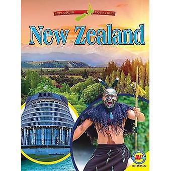 New Zealand by Megan Kopp - 9781489654212 Book