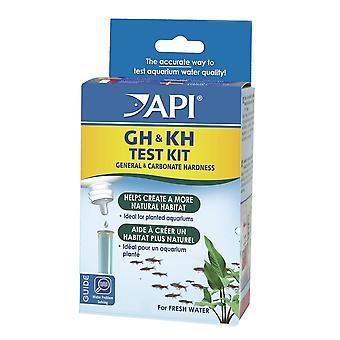API GH/KH Test Kit