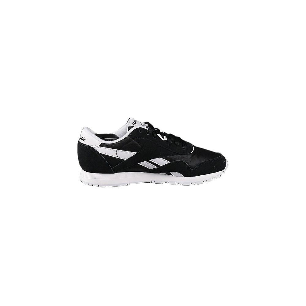 Reebok Cl Nylon 006606 Universel Toute L'année Chaussures Pour Femmes