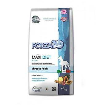 Forza10 Fish Maxi Diet (Dogs , Dog Food , Dry Food)
