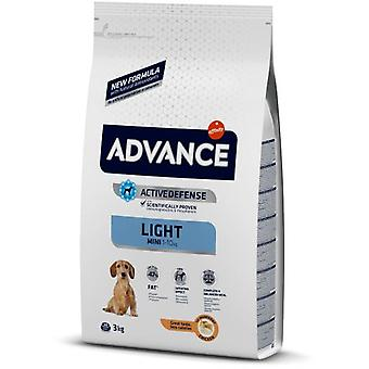 Advance Mini Light Chicken and Rice (Dogs , Dog Food , Dry Food)