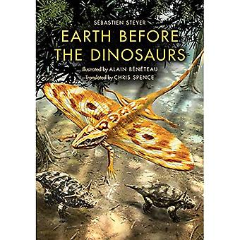 Jorden før dinosaurene