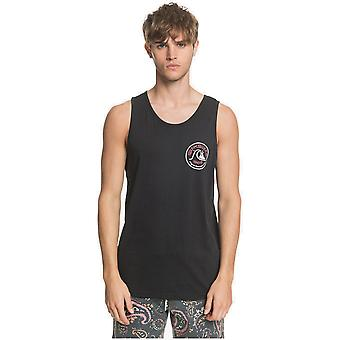 Quiksilver Close Call Sleeveless T-Shirt en noir