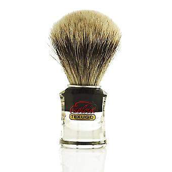 Semogue 730 HD Silvertip Badger Blaireau
