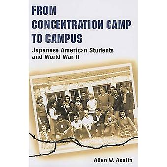 From Concentration Camp to Campus - Japanese American Students and Wor