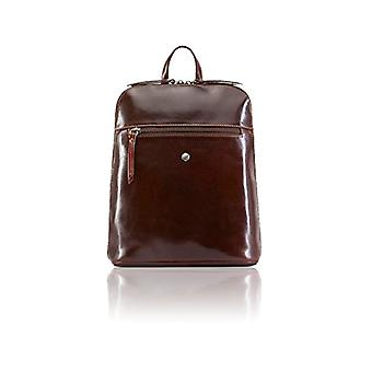 Jekyll and Hide Oxford Casual Backpack - 30 cm - 7 liters - Brown (Tobacco)