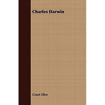 Charles Darwin by Allen & Grant