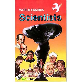 WORLD FAMOUS SCIENTISTS by RAJEEV & GARG