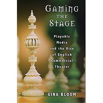 Gaming the Stage - Playable Media e l'ascesa della pubblicità inglese T