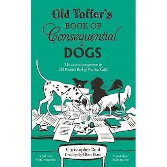 Livro de Cães Consequentes de Christopher Reid - 9780571