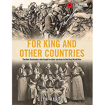 For King and Other Countries by Glyn Harper - 9780995102996 Book