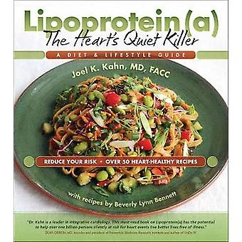 Lipoprotein(a) - the Heart's Quiet Killer - A Diet and Lifestyle Guide