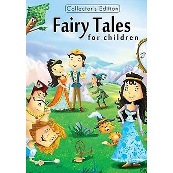 Fairy Tales for Children by Pegasus - 9788131941805 Book