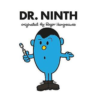 Doctor Who Dr Ninth Roger Hargreaves by Hargreaves & Adam