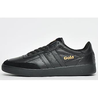 Gola Classics Inca Leather Black / Black / Black