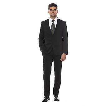 Verri Nero Black Suit -- VE99297520