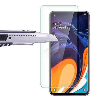iCoverCase | Samsung Galaxy A60 | 2-Pack Bildschirmschutz