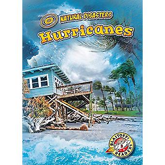 Hurricanes by Betsy Rathburn - 9781644870266 Book