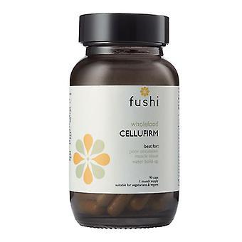 Fushi Wellbeing Cellufirm Veg Caps 90 (F0021213)
