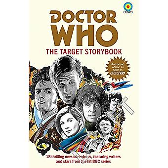 Doctor Who - The Target Storybook by Terrance Dicks - 9781785944741 Bo