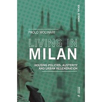 Living in Milan by Paolo Molinari