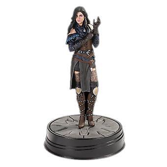 The Witcher 3 Wild Hunt Yennefer Series 2 Statue