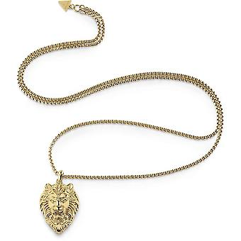Collier et pendentif Guess Bijoux UMN78001 - MEN IN GUESS