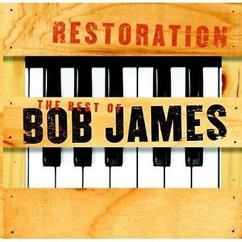 Bob James - Restoration [CD] USA import