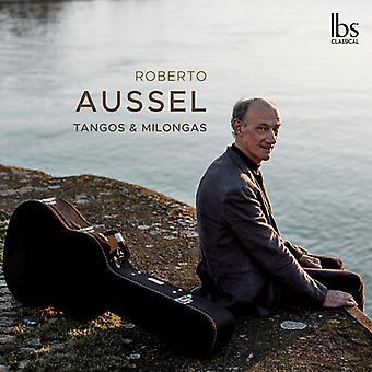 Tangos & Milongas [CD] USA import