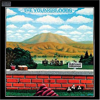 Youngbloods - Elephant Mountain [CD] USA import