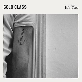 Gold Class - It's You [CD] USA import