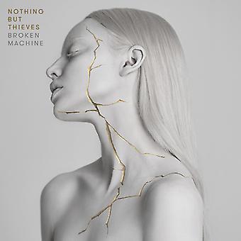 Nothing But Thieves - gebroken Machine [Vinyl] USA import