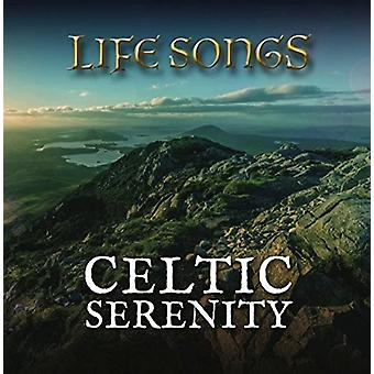 Lifesongs [CD] USA import