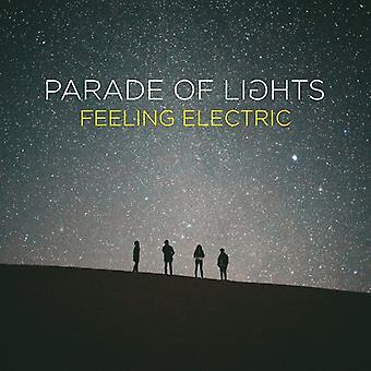 ライト - 気分電工 [CD] USA 輸入のパレード