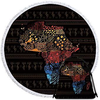 Einfach Großhandel Afrika Strand Handtuch