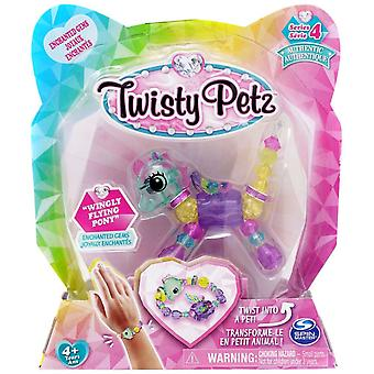 Twisty Petz Single Pack Series 4 - Wingly Flying Pony