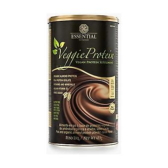 Veggie Protein (Pea and Almond Protein with Cocoa) 455 g