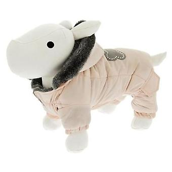 Ferribiella Coat Super Cold Cm.24 Pink (Koirat, Koiran vaatteet, Takit ja viitat)
