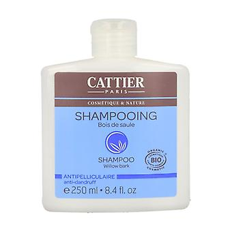 Anti-dandruff shampoo 250 ml of gel