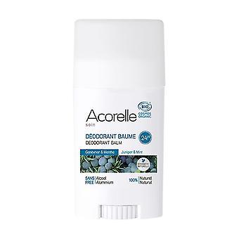 Kataja ja minttu deodoranttibalsamia 40 g