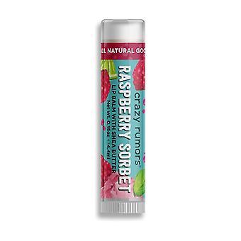 Raspberry Sorbet Lip Balm 4,2 g