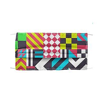 Colorful pattern 3 mask