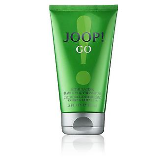 Joop! - Joop GO - GEL DOUCHE 150ML