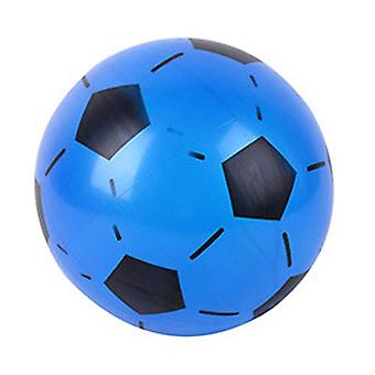 22cm Inflatable Rubber Football Balls