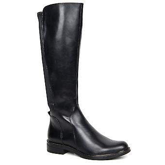 Caprice Ellie (M) Womens Knee High Boots