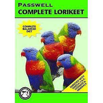 Passwell pełne Lorrikeet 5kg